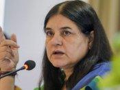 ઓલ ઈન્ડિયા રેડિયોમાં #MeTooની ફરિયાદો, મેનકા ગાંધીએ તપાસ માટે કહ્યુ