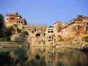 કટાસરાજ મંદિરઃ જાણો પાકિસ્તાનની એ જગ્યા વિશે જેને કહે છે 'શિવ નેત્ર'