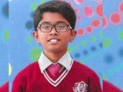 દુબઈની કંપનીનો માલિક બન્યો આ 13 વર્ષનો ભારતીય છોકરો