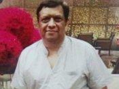 મુંબઈઃ 10 દિવસથી લાપતા હીરા વેપારીનો મૃતદેહ મળ્યો, કેટલીય એક્ટ્રેસ-મોડેલની પૂછપરછ