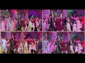 Video: ઈશા અંબાણીના સંગીતમાં શાહરુખ, આમિર, ઐશ્વર્યા, સલમાન બધા એકસાથે નાચ્યા