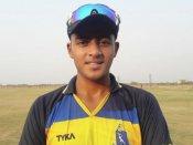 IPL Auction 2019: 16 વર્ષની ઉંમરે પ્રયાસ રાય બની ગયો કરોડપતિ
