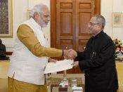 ભારત રત્ન પ્રણવ મુખર્જીઃ ઈન્દિરાથી સંઘના મુખ્યાલય સુધી જવાની સફર