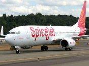 સ્પાઈસજેટે બધા બોઈંગ 737 મેક્સ વિમાનો પર તાત્કાલિક અસરથી લગાવી રોક