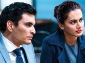 Box Office: અમિતાભ બચ્ચનની ફિલ્મ બદલા- 4 દિવસમાં બજેટ પાર