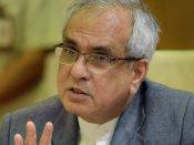 નીતિ આયોગના ઉપાધ્યક્ષે રાહુલ ગાંધી પર ઉઠાવ્યો સવાલ, ECએ મોકલી નોટિસ