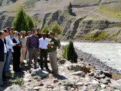 ભારતના નદીઓના પાણી રોકવાના નિર્ણયથી પાકિસ્તાન ગભરાયું