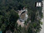 VIDEO: નીરવ મોદીનો 100 કરોડનો બંગલો ડાયનામાઈટથી ઉડાવાયો