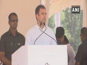 રાહુલ સામે 'મોદી' એ કર્યો માનહાનિનો કેસ, 'તેમના નિવેદન બાદ લોકો ઉડાવી રહ્યા મારી મજાક'