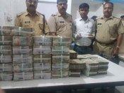 લોકસભા ચૂંટણી પહેલા ગુજરાતમાંથી 500 કરોડનો ડ્રગ્સ, દારૂ અને રોકડ રકમ જપ્ત