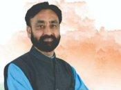 ગુજરાતઃ કોંગ્રેસના રણજીતસિંહ રાઠવાએ નોમિનેશન ફાઈલ કર્યું, જાહેર કરી 2.77 કરોડની સંપત્તિ