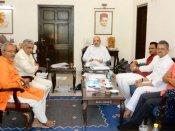 અમિત શાહ પણ મોદી સરકારમાં મંત્રી બનશે, ગુજરાત ભાજપના અધ્યક્ષે શુભકામના પાઠવી