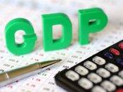 GDP New Series: મોદી સરકારનો વિકાસ દર યૂપીએથી વધુ