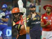 IPL 2019ના પ્લે ઑફને લઈ જંગઃ બે સ્લૉટ માટે ટકરાશે 4 ટીમ