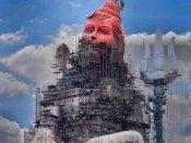રાજસ્થાનમાં વિશ્વની સૌથી મોટી શિવની પ્રતિમા બની રહી છે