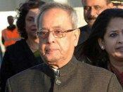 ચૂંટણી પંચ પર તમામ આરોપ વચ્ચે ભારત રત્ન પ્રણવ મુખર્જીએ કરી પ્રશંસા