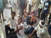 2 વર્ષની બાળકીની હત્યા મામલે અલીગઢના વકીલોનો મોટો ફેસલો