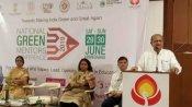 પર્યાવરણ બચાવની પહેલ અનુરુપ ગુજરાતમાં ગ્રીન મેન્ટર્સ કોન્ફરન્સનું આયોજન