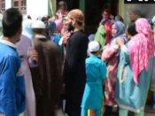 જમ્મુ કાશ્મીરઃ ઈદના દિવસે પુલવામામાં આતંકીઓની બર્બરતા, મહિલાને મારી ગોળી