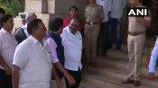 Karnataka Floor Test Live Updates:મુંબઈની હોસ્પિટલે પહોંચી કર્ણાટક પોલીસ, શ્રીમંત પાટિલ અહીં દાખલ છે