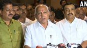 કર્ણાટકઃ યેદિયુરપ્પા સરકારનો આજે ફ્લોર ટેસ્ટ, ધારાસભ્યો સાથે હોટલમાં રોકાયા CM