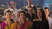 ફિલ્મ રિવ્યુ : બૉલીવુડનું 'મિશન મંગળ' સફળ રહ્યુ