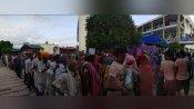 હજારો લોકો જમ્મુ-કાશ્મીરમાં ફસાયા, રાજકોટના યુવાનોએ આપવીતી સંભળાવી