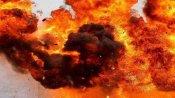 અફઘાનિસ્તાનના કાબુલમાં મોટો બૉમ્બ ધમાકો, 40 લોકોની મૌત, 100 ઘાયલ