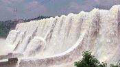 ગુજરાત સરકાર નર્મદા ડેમને 450 ફૂટ સુધી ભરશે, મધ્યપ્રદેશના ગામો પર સંકટ