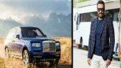 અજય દેવગણે ખરીદી દેશની સૌથી મોંઘી કાર, બોલીવુડના પહેલા સુપરસ્ટાર