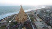 સોમનાથ મંદિર પર 200 કરોડનો ખર્ચ થશે, મુગલોએ 17 વાર તોડ્યું હતું