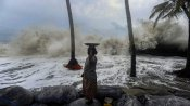 IPCC રિપોર્ટ: જળવાયુ પરિવર્તનથી ભારત પર આ 7 મોટા સંકટ