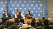 Video: USમાં પીએમ ઈમરાને માની હાર, 'અમે ભારત પર હુમલો નથી કરી શકતા'