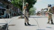 કાશ્મીર મુદ્દે યુએનમાં ચર્ચા ઈચ્છે છે પાકિસ્તાન, કોઈ સાંભળવા તૈયાર નથી
