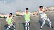 TikTok સ્ટાર 'શાહરુખ ખાન' ની ધરપકડ, ગલીઓમાં મોબાઈલ ચોરતો હતો