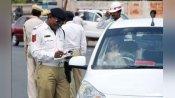 ગુજરાત સરકારે નવા ટ્રાફિક દંડમાં 90 ટકાનો ઘટાડો કર્યો
