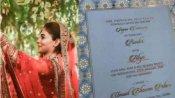 રણવીર-આલિયાના લગ્નનુ કાર્ડ થયુ ઈન્ટરનેટ પર લીક, તારીખ-ડિટેઈલ્સ વાયરલ!