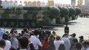 માત્ર 30 મિનિટમાં ચીનની આ મિસાઇલ અમેરિકામાં વિનાશ લાવી શકે છે