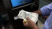 ATM માંથી ડબલ રૂપિયા નીકળ્યા, લોકોએ મશીન ખાલી કરી દીધું