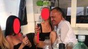ગોલ્ડ મેડલિસ્ટ ખેલાડી સેક્સ સ્કેન્ડલમાં ફસાયો, વીડિયો વાયરલ