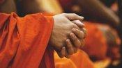 ગુજરાતમાં 1500 દલિતોએ અપનાવ્યો બૌદ્ધ ધર્મ, સાંસદની હાજરીમાં ધર્મ પરિવર્તન