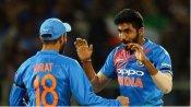 ICC ODI Ranking: બુમરાહ-કોહલી ટૉપ પર, મુજબી ઉર રહેમાને રબાડાને પાછળ છોડ્યો