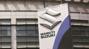 Suzuki Motor: મારુતિના વેચાણમાં 20 ટકાના ઘટાડાનું અનુમાન