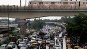 દિલ્લીમાં દેખાઈ ઑડ-ઈવનની અસર, પ્રદૂષણ ઘટ્યુ, પહેલા દિવસે 265ને થયો દંડ