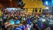 સબરીમાલા કેસઃ શું કહે છે ભાજપ, કોંગ્રેસ અને મહિલા કાર્યકર્તા