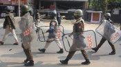 નાગરીકતા સુધારણા બિલ: આસામમાં વિરોધ યથાવત, સૈન્યની વધુ 26 ટુકડીઓ મોકલાઇ