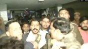 નાગરિકતા કાયદોઃ ભીમ આર્મી ચીફ ચંદ્રશેખર 14 દિવસ માટે તિહાર જેલ મોકલાયા