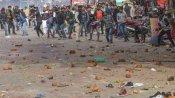 અમદાવાદ હિંસા: કોંગ્રેસના કાઉન્સીલર શહેજાદ ખાન સહિત 49 લોકો ગિરફ્તાર, 5000 લોકો વિરૂદ્ધ FIR