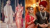 year ender 2019: વર્ષ 2019માં 5 ક્રિકેટરોએ કર્યા લગ્ન, ત્રીજા નંબરવાળી વાઈફ છે ખૂબ જ સુંદર