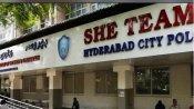 હૈદરાબાદ રેપ કેસ: ચાર હવસખોરોએ મહિલા કોંસ્ટેબલનો પણ કર્યો હતો પીછો